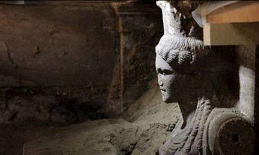 Αμφίπολη – Φάκλαρης: «Μοναδική περίπτωση ο τάφος της Αμφίπολης»