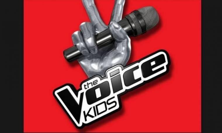 Ακυρώνεται το «The Voice kids»;