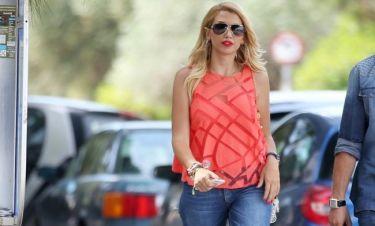 Κωνσταντίνα Σπυροπούλου: «Το θέμα είναι να μην υπάρχει προκατάληψη»