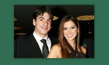 Σταματίνα Τσιμτσιλή: «Στον άνδρα μου δεν αρέσει η δημοσιότητα»