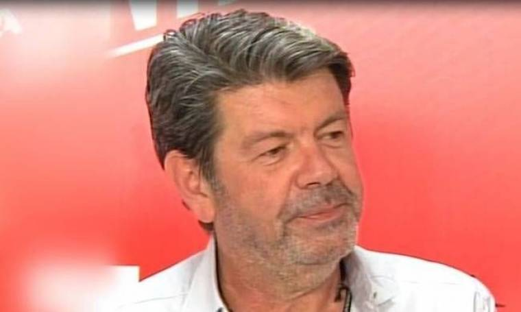 Γιάννης Λάτσιος: Ποιος πατέρας θέλει να πετάξει τα παιδιά του έξω από το σπίτι τους;