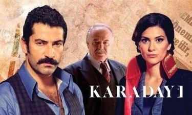 Karadayi: Ο Μαχίρ σώζει τον πατέρα του