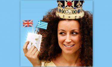 Κατερίνα Βρανά: Η Ελληνίδα κωμικός που το CNN έκανε ιδιαίτερη μνεία!