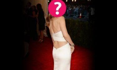 Διάσημη καλλονή του Hollywood, αγνώριστη χωρίς make up: Δείτε τη photo και θα καταλάβετε!