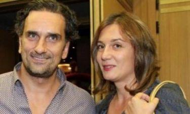 Νίκος Ψαρράς-Ελένη Καρακούλη: Μαζί στο θέατρο