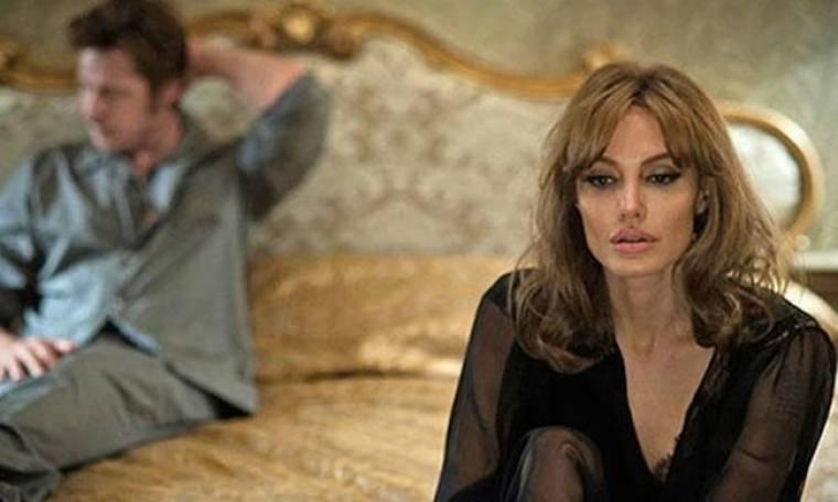 Δείτε τις πρώτες φωτογραφίες από την νέα ταινία των Jolie-Pitt