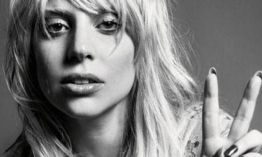 Απίστευτο! Η Lady Gaga πήγε στην…. ψαραγορά για να διαλέξει τα ψάρια που θα φάει