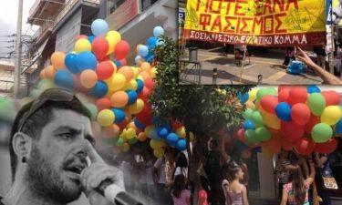 Παύλος Φύσσας: Σε εξέλιξη οι εκδηλώσεις στη μνήμη του μουσικού (pics)