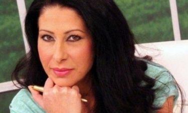 """Ντέσσυ Κουβελογιάννη: «""""Πέσαμε"""" θύματα ομηρίας σε ληστεία με την οικογένειά μου»"""