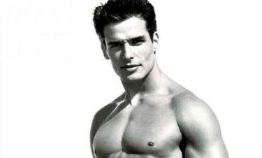 Antonio Sabato Jr.: Θυμάστε το sexy μοντέλο εσωρούχων των 90'ς; Δείτε πώς είναι σήμερα!