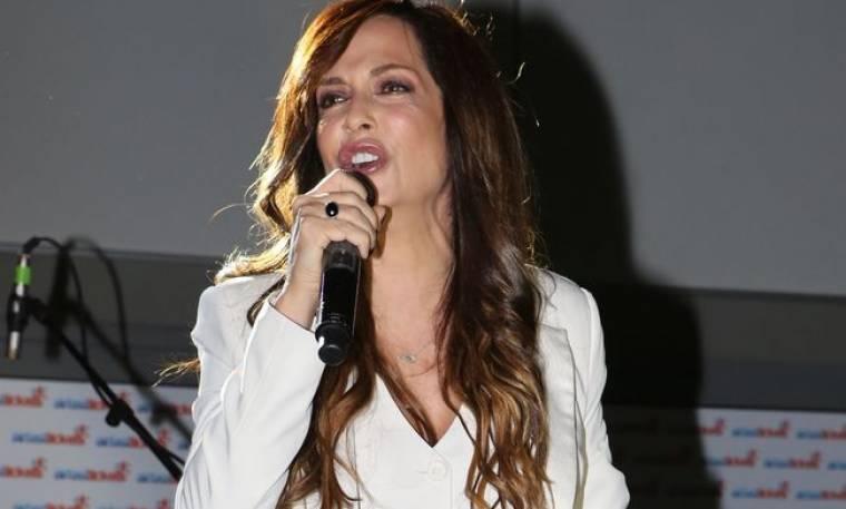 Για αποπεράτωση ναού θα τραγουδήσει η Άννα Βίσση στον Καναδά