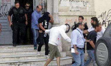 Προφυλακίστηκε και 4ος οπαδός για τα επεισόδια στην Κρήτη