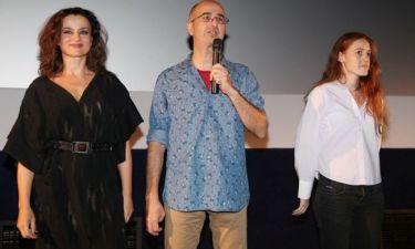 H «Electra» άνοιξε την αυλαία των ελληνικών ταινιών στις «Νύχτες Πρεμιέρας»