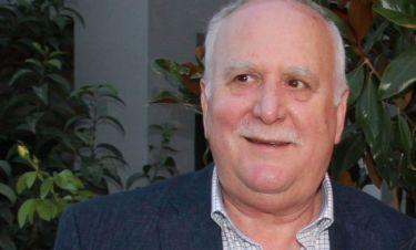 Γιώργος Παπαδάκης: «Φέτος θα πάμε στο δημοτικό! Τελείωσε το νηπιαγωγείο και ο παιδικός σταθμός»