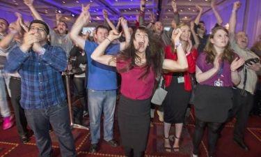 Οι Σκωτσέζοι είπαν «όχι» κι αυτός κέρδισε 200.000 λίρες!