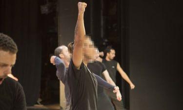 """Από το """"The Voice"""", Μέγας Αλέξανδρος σε ροκ Όπερα στη Θεσσαλονίκη!"""