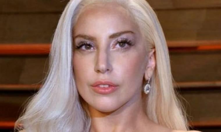 Lady Gaga: Το ελληνικό εστιατόριο που δούλευε, ο greek mousaka και ο έρωτας με Έλληνα! (φωτό)