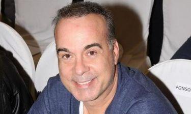 Σεργουλόπουλος: «Όταν δουλεύεις στην τηλεόραση δεν έχεις την αίσθηση του κοινού»