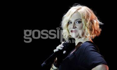 Ελεονώρα Ζουγανέλη: Έκλεισε τις καλοκαιρινές της συναυλίες με μια μοναδική εμφάνιση