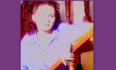 Μετάλλαξη: Κι όμως είναι αυτή. Η Μάγδα Τσέγκου ως μοντέλο σε video clip (Nassos blog)