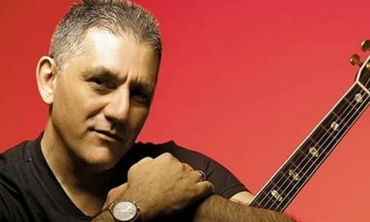 Νίκος Πορτοκάλογλου: «Δεν έχω πάρει στα σοβαρά ότι είμαι ο Πορτοκάλογλου»