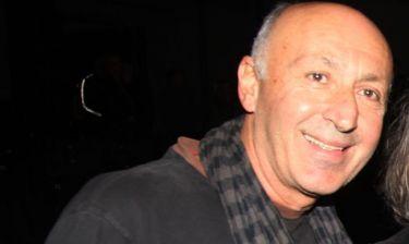 Παύλος Ορκόπουλος: «Ο Καπουτζίδης είναι... δαιμόνιος»