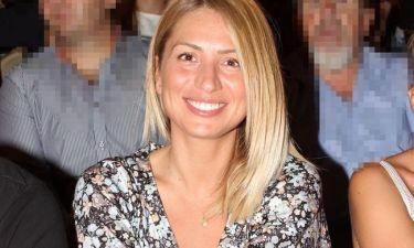 Μαρία Ηλιάκη: «Δεν είμαι δημοσιοσχετίστρια!»