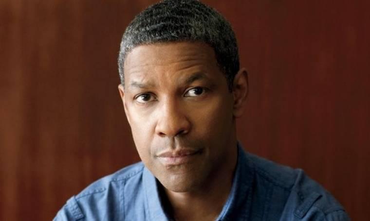 Denzel Washington: «Παίζω μποξ εδώ και 20 χρόνια »