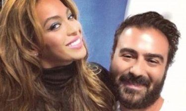Διονύσης Κολποδίνος: Μιλά για την συνεργασία του με την Beyonce