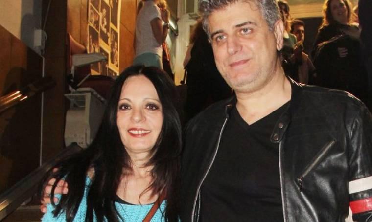 Βλαδίμηρος Κυριακίδης: «Ζούμε ως εραστές και δεν αφήνουμε να φύγει από τη σχέση μας»
