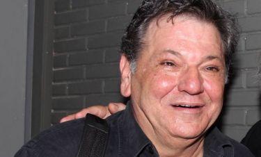 Γιώργος Παρτσαλάκης: «Δεν έχω απωθημένα ούτε στη ζωή, ούτε στο θέατρο»