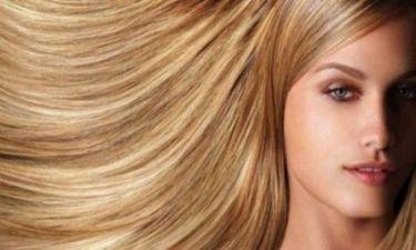 Θέλεις ίσια μαλλιά χωρίς να χρησιμοποιήσεις πιστολάκι; Διάβασε τι πρέπει να κάνεις