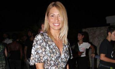 Μαρία Ηλιάκη: «Ελάχιστοι ξέρουν τα προσωπικά μου»