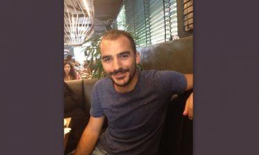 Κρίστοφερ Γεωργίου: Ο αδερφός του Ανδρέα Γεωργίου μπαίνει στο Μπρούσκο και μας μιλάει για όλα!