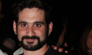 Οδυσσέας Παπασπηλιόπουλος: «Η κατάθλιψη μου έχει χτυπήσει μία-δύο φορές την πόρτα»