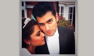 Οι πρώτες φωτογραφίες και βίντεο από τον γάμο του Σαρμπέλ