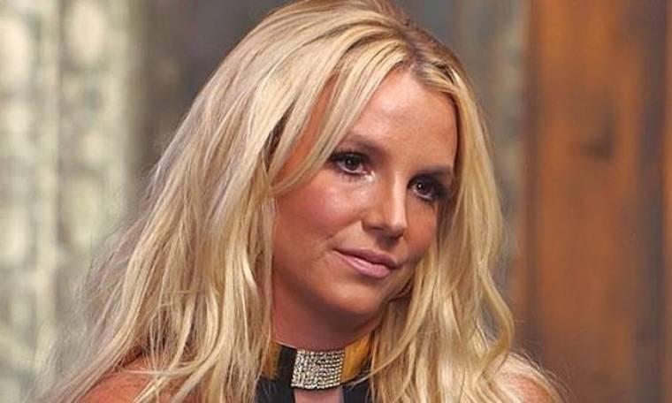 Δείτε το νέο chic look της Spears