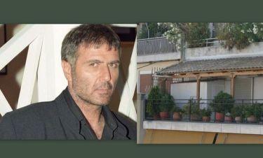 «Πήρε ξανά ζωή» το διαμέρισμα του Νίκου Σεργιανόπουλου