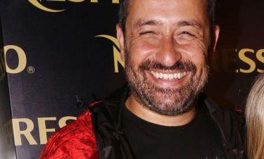 Θέμης Γεωργαντάς: «Σίγουρα θα είμαστε μες στην καλή χαρά»