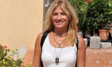 Φαίη Σκορδά: «Έκανα 10 λεπτά κάθε βράδυ με το σχοινάκι που μου πήρε ο Γιώργος»