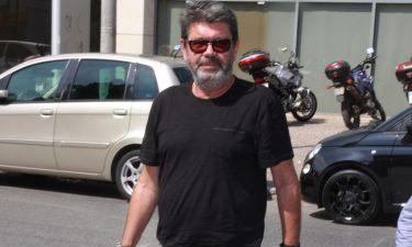 Γιάννης Λάτσιος: «Φέτος το Μπρούσκο είναι πολύ καλύτερη σειρά»