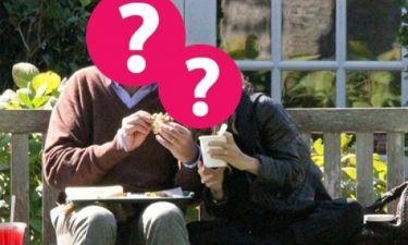 Μας έπιασαν στον ύπνο: Super διάσημο ζευγάρι παντρεύτηκε κάτω από άκρα μυστικότητα