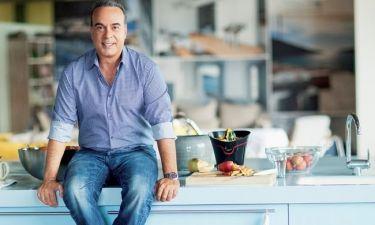 Φώτης Σεργουλόπουλος: Τι θα πει στον γιο του όταν μεγαλώσει για τη μητέρα του!