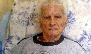 Ο αδερφός του Ανδρέα Παπανδρέου «λυγίζει»: «Με πέταξαν σε ένα γηροκομείο»