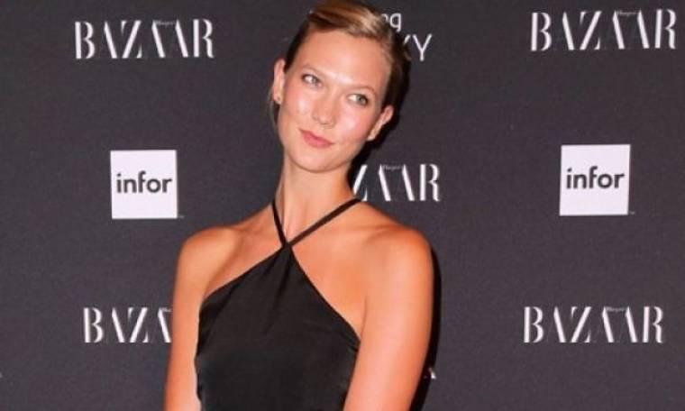 Της αξίζει: Η Karlie Kloss στη L'Oréal Paris!