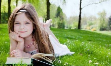 Να πώς θα κάνετε το παιδί σας να ερωτευθεί το διάβασμα!