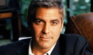 Μια χρυσή σφαίρα για τον Clooney