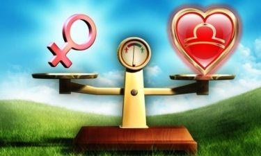 Η ρομαντική Αφροδίτη στο Ζυγό και πόσο θα επηρεάσει το κάθε ζώδιο