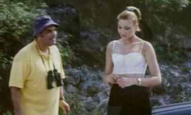 Εσείς ξέρατε ότι η Ηλιάδη ήταν και ηθοποιός; Δείτε σε ποια ταινία συμμετείχε το 1998!