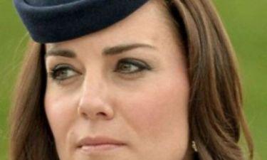 Υπερέμεση κύησης: Μάθετε τα πάντα για την πάθηση που ταλαιπώρησε την Kate Middleton